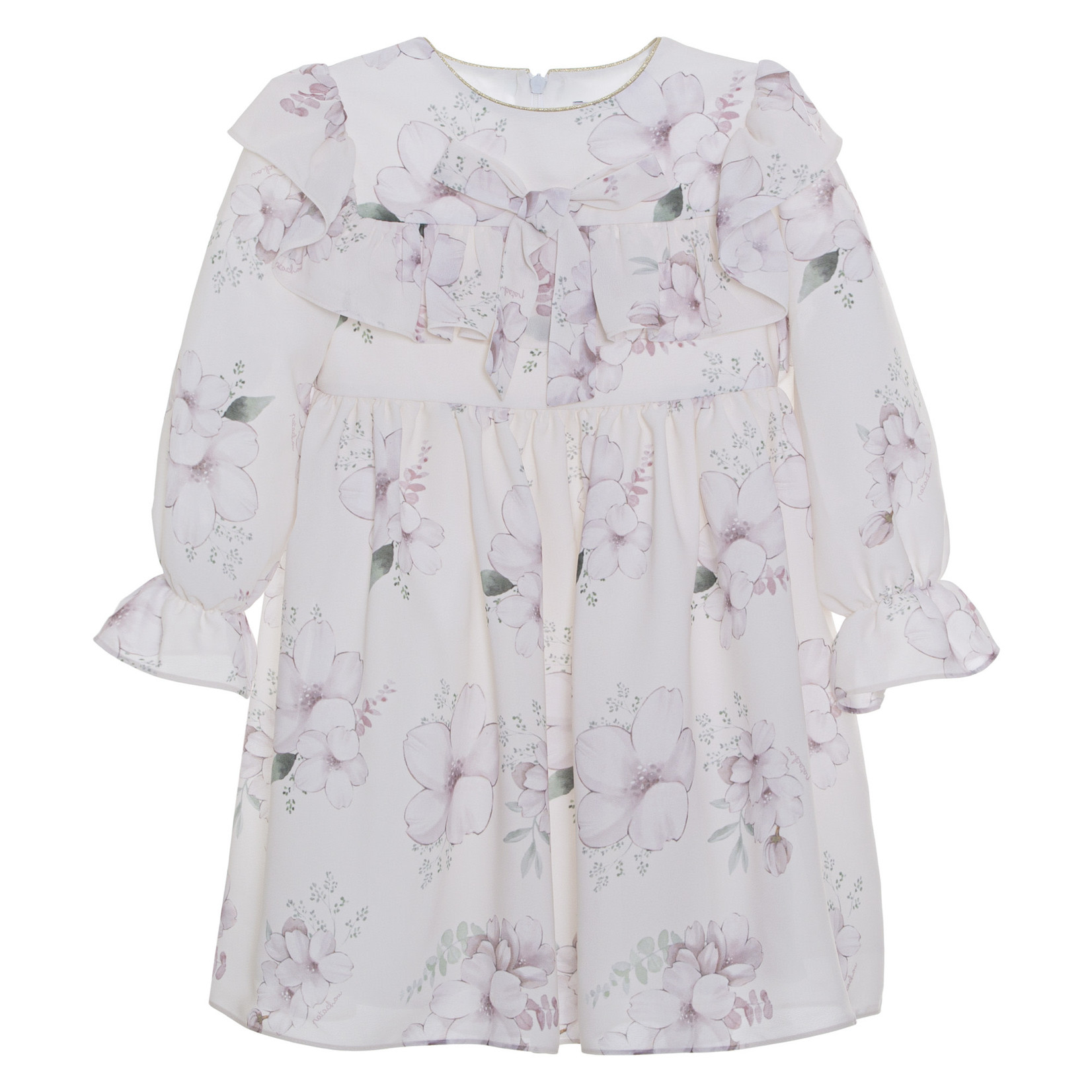 Patachou Dress Floral - Patachou