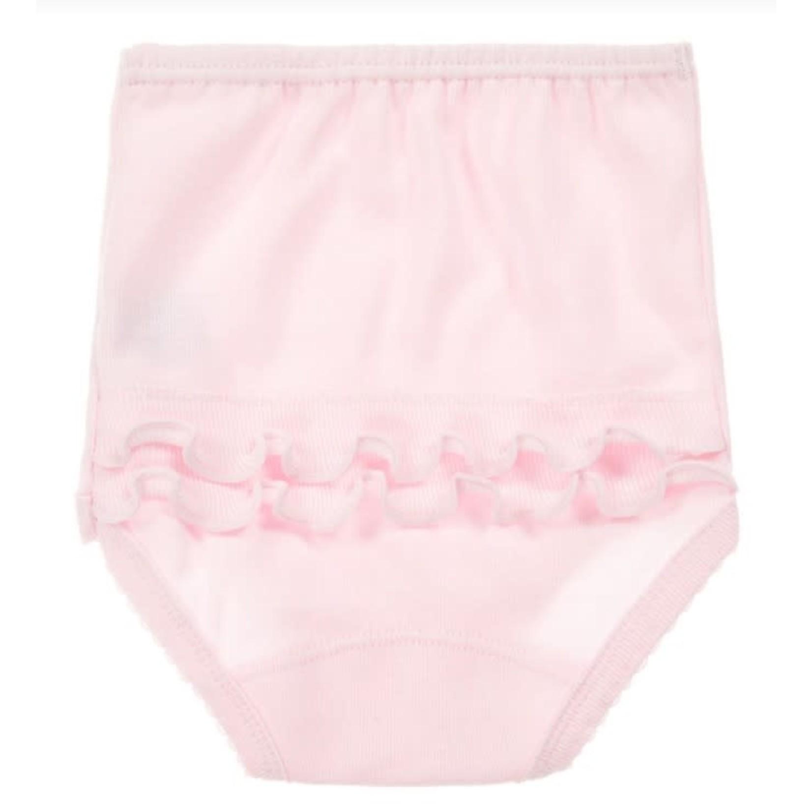 Babidu Underwear Ruffle Pink Babidu