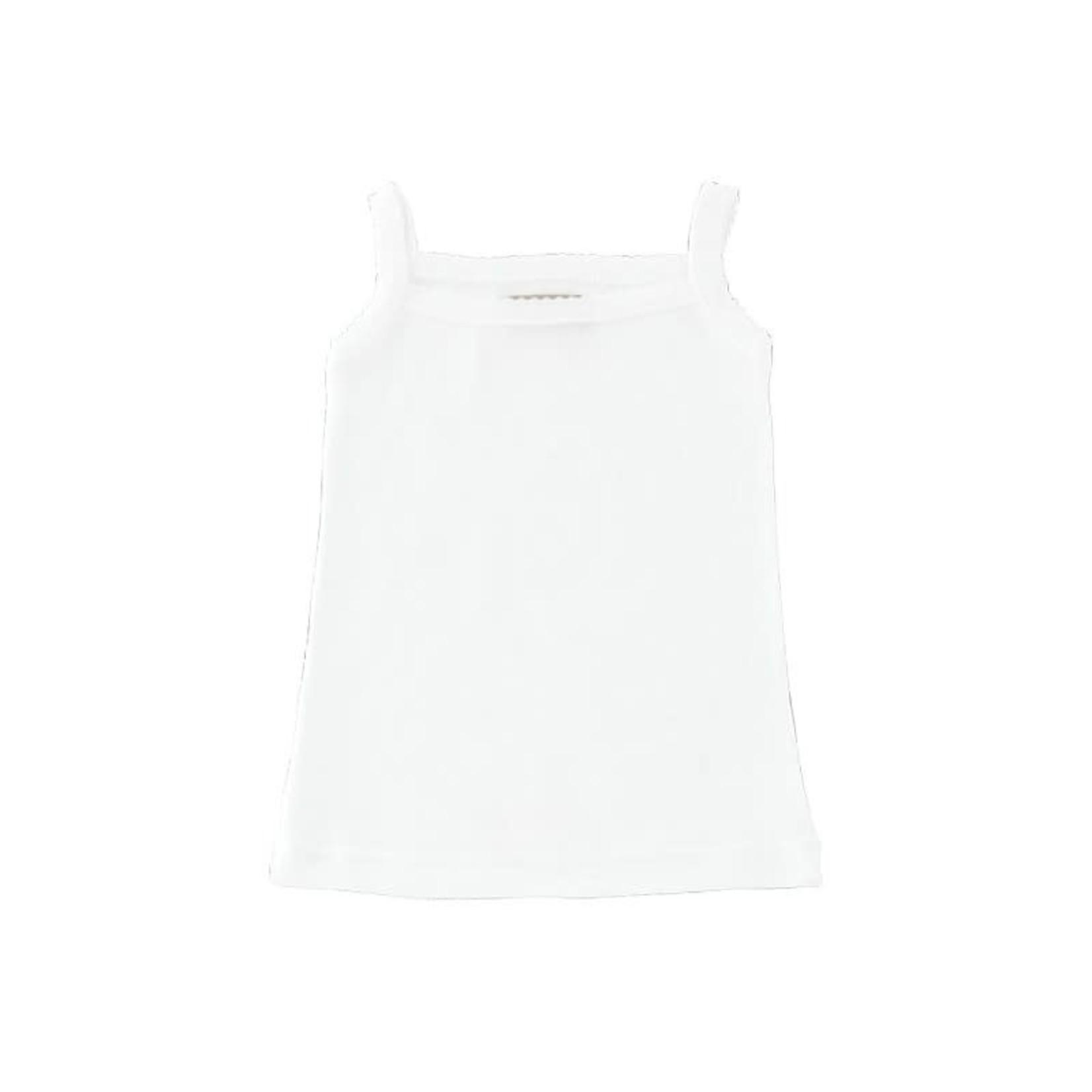 Babidu Underwear Top White Babidu