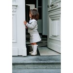Petite Zara Skirt Pearl - Petite Zara