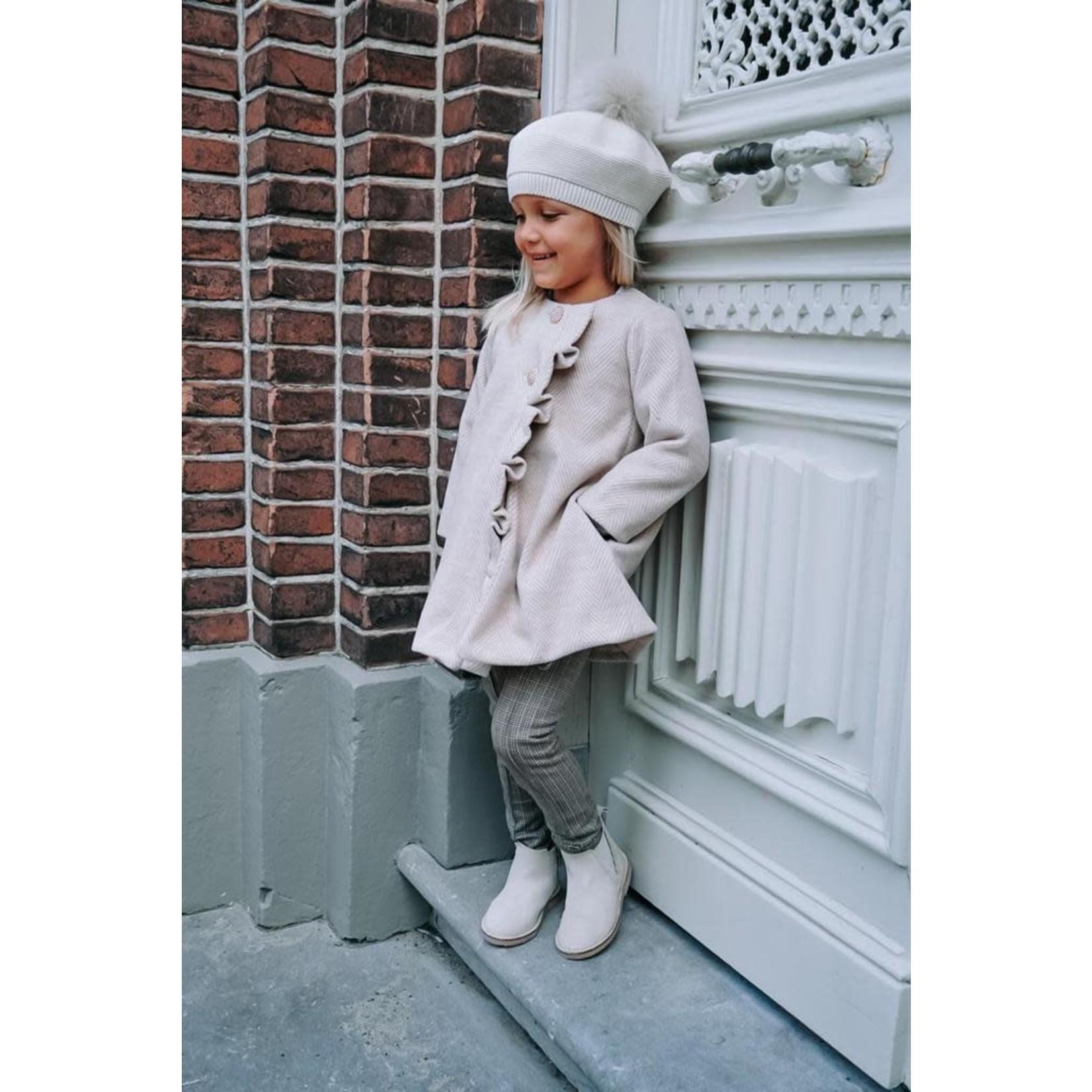 Petite Zara Jacket Nikki - Petite Zara