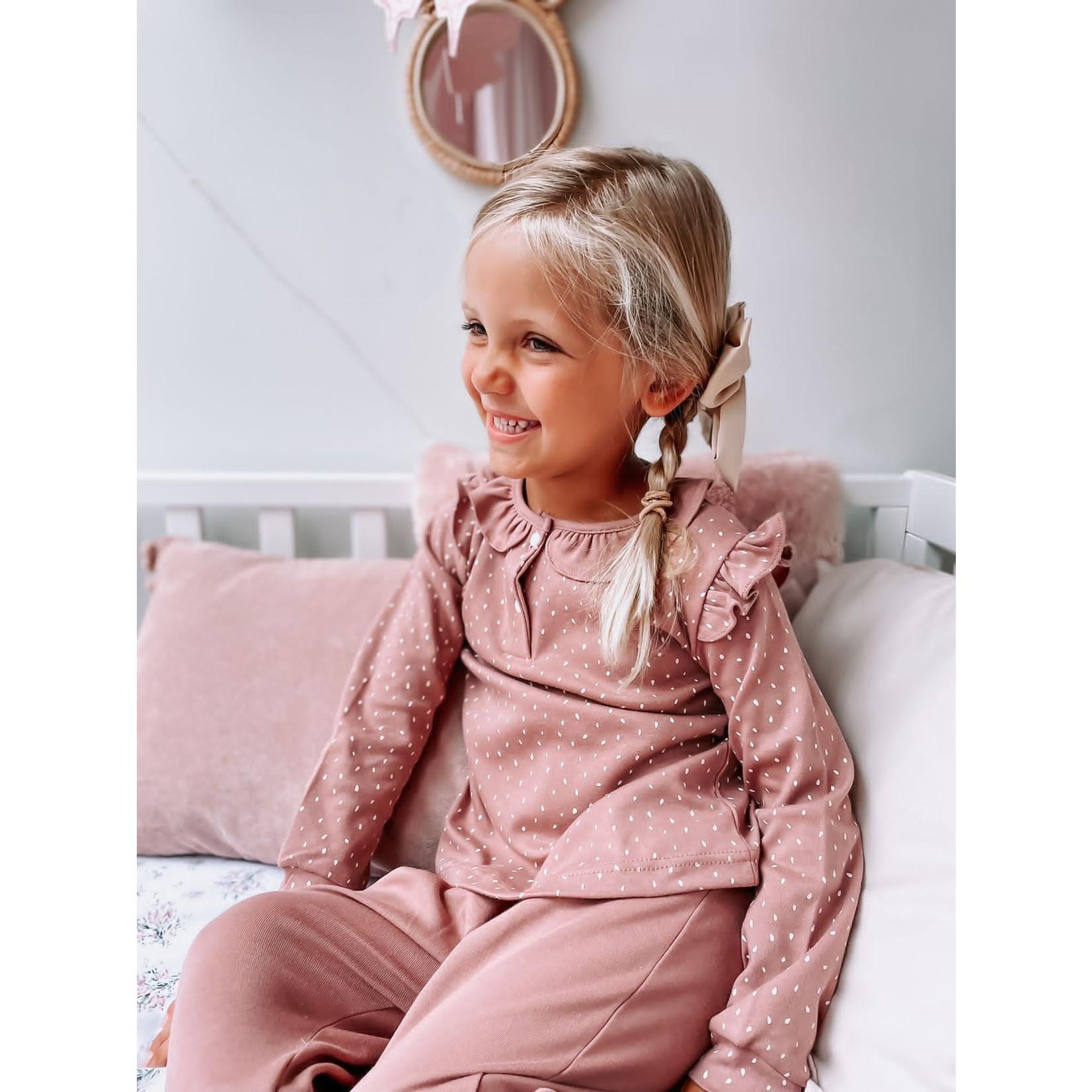 Babidu Pyjama Set Dots- Babidu