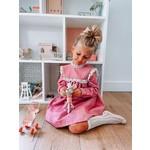 Camellia Dress Jilly - Camellia Boutique