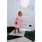 Petite Zara Dress Luxery Pink - Petite Zara