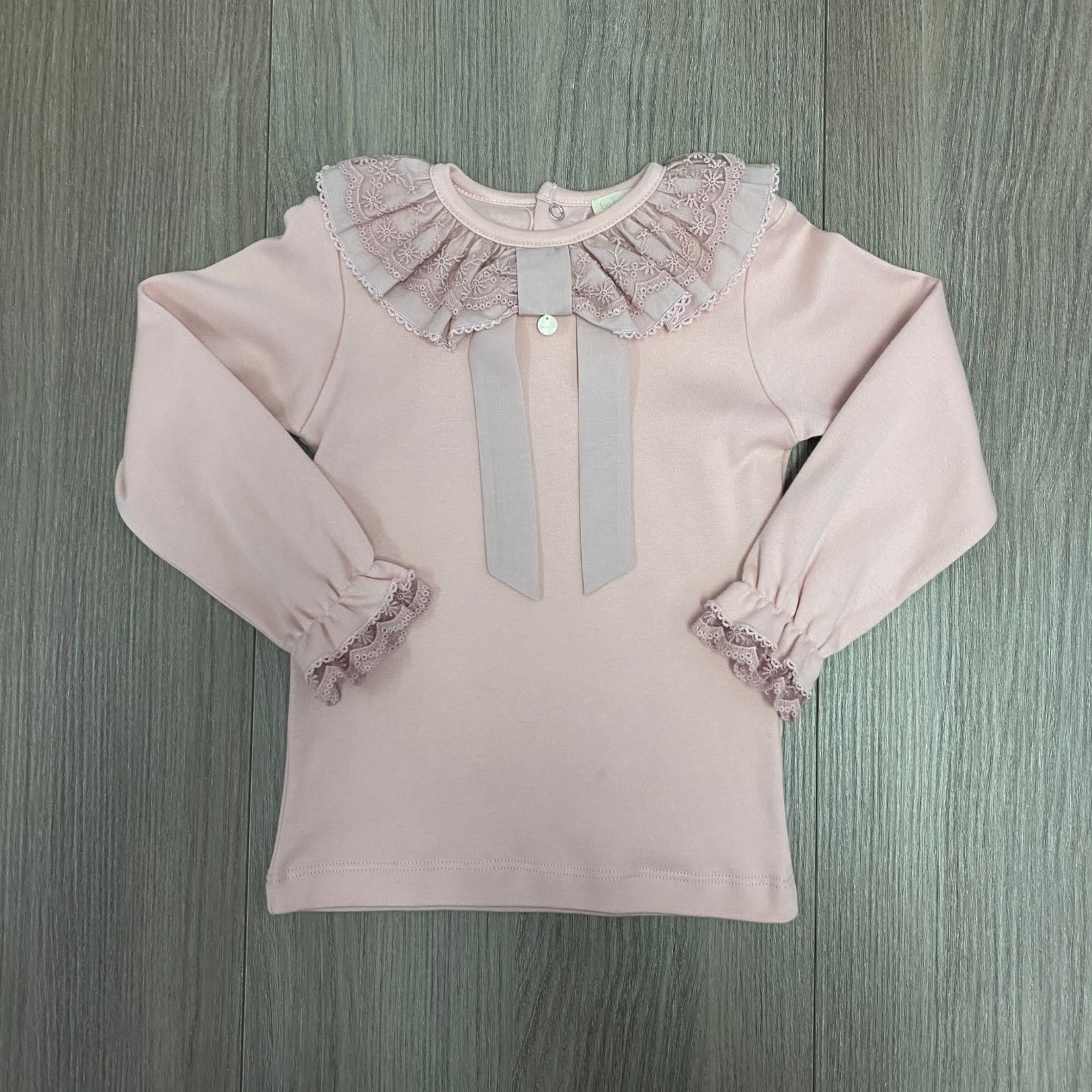 Laivicar Baby Lai T-Shirt - Dusty Pink