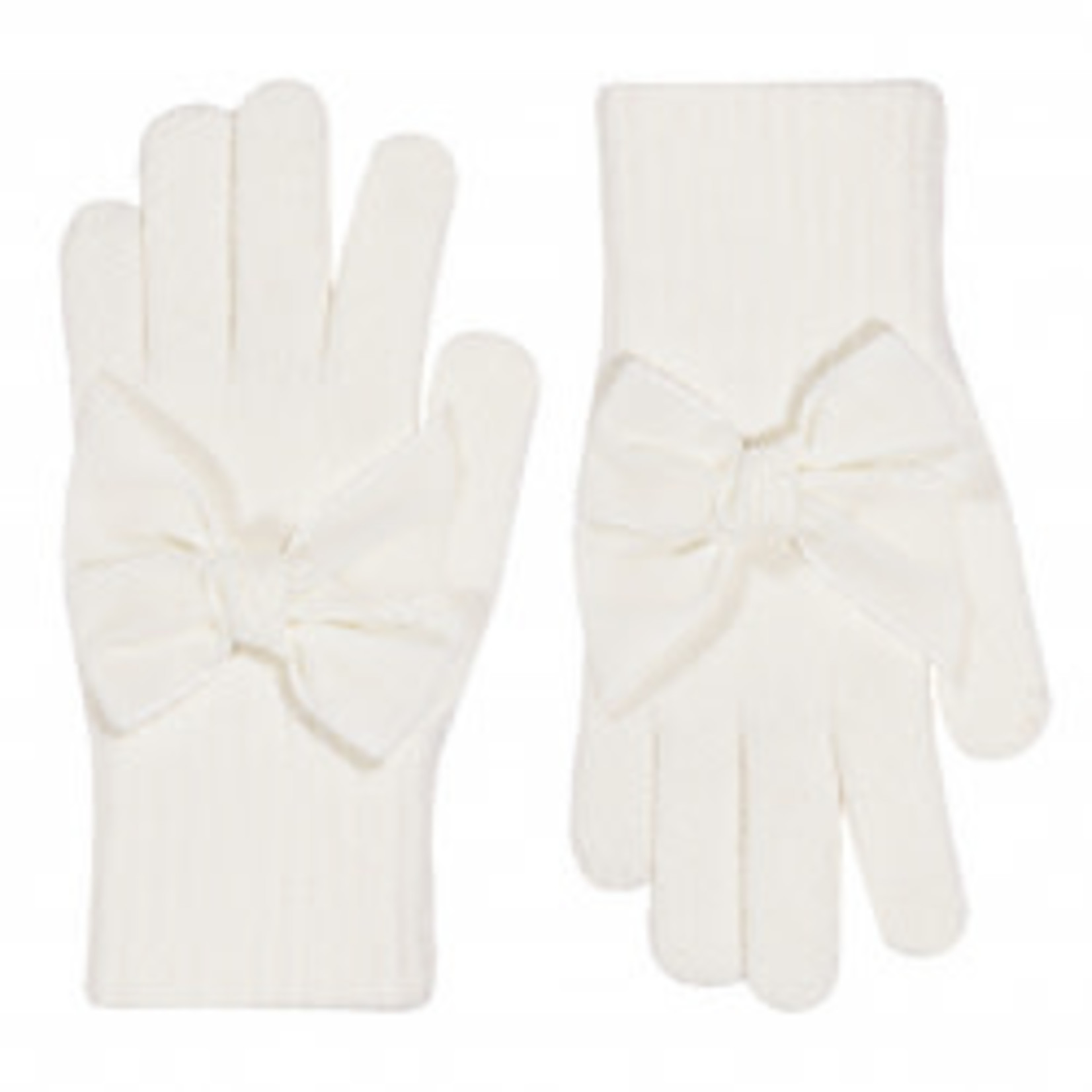 Condor Gloves - Ivory