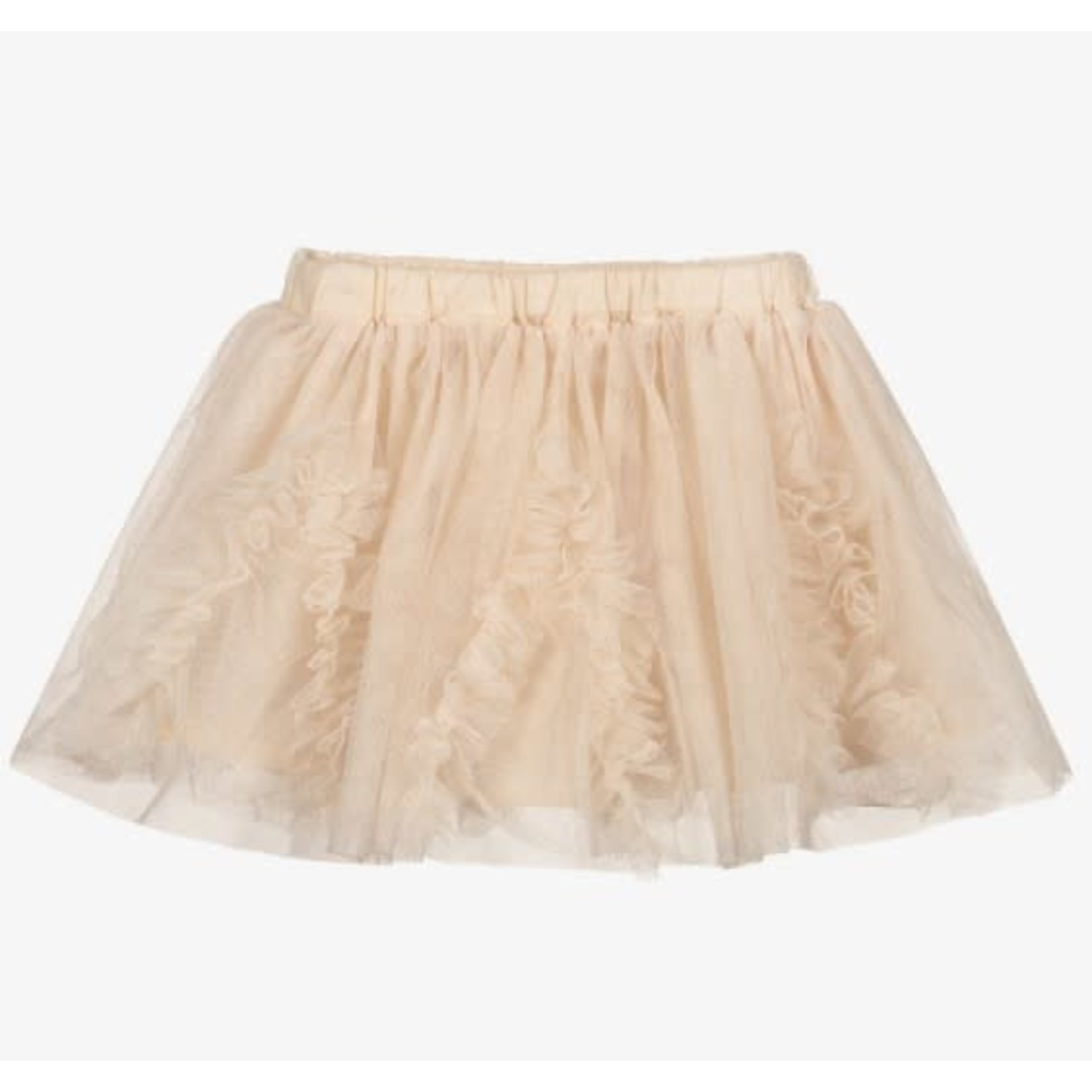 Mayoral Skirt Tulle Champagne - Mayoral