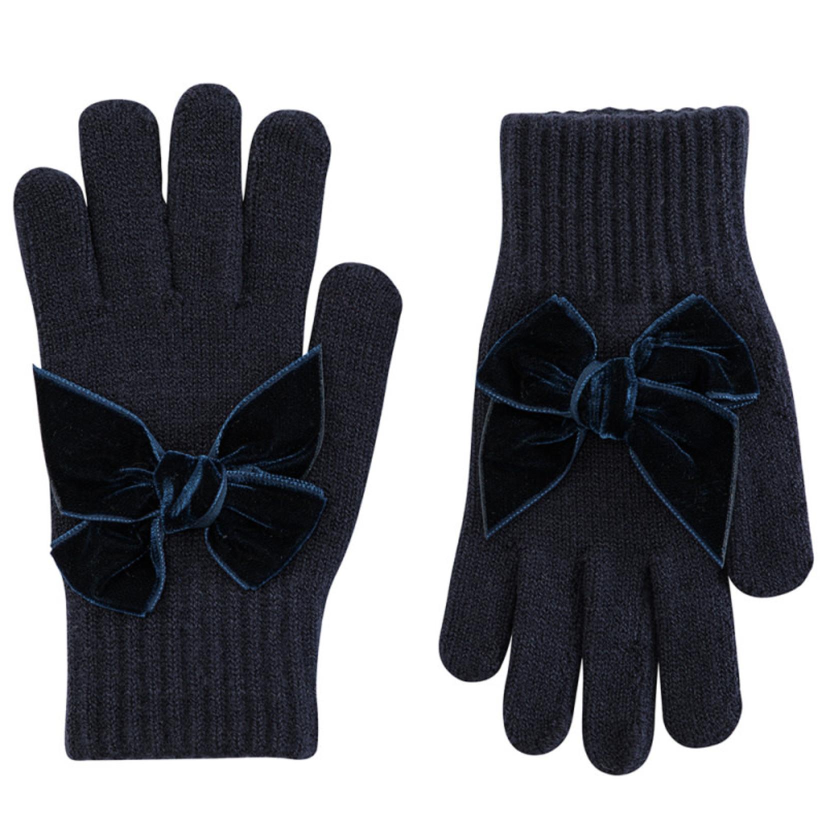 Condor Gloves - Navy