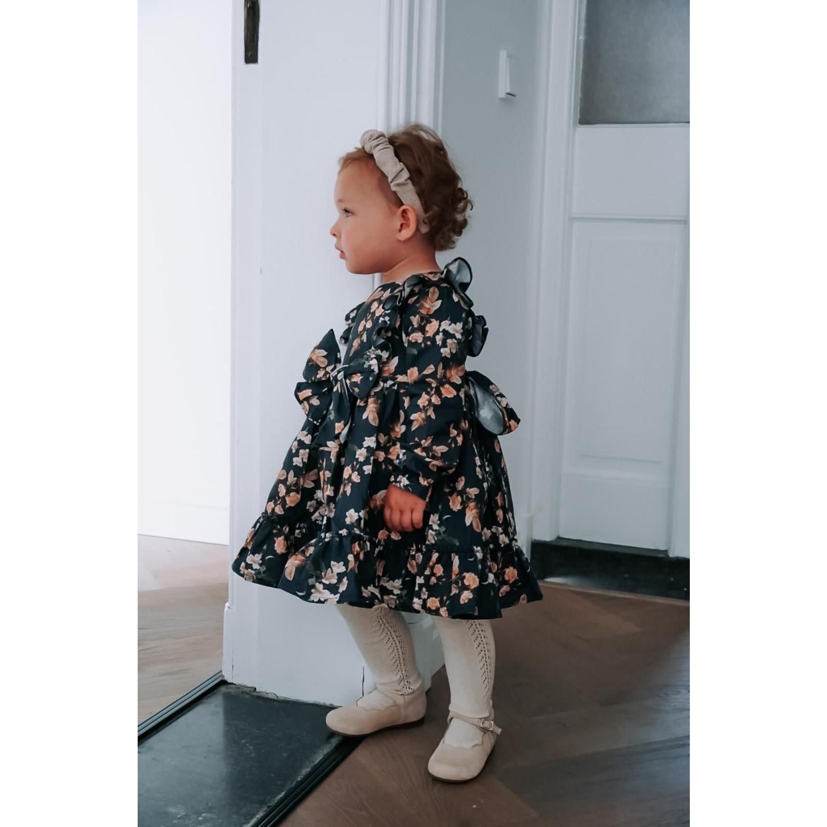 Petite Zara Dress Vienna - Petite Zara