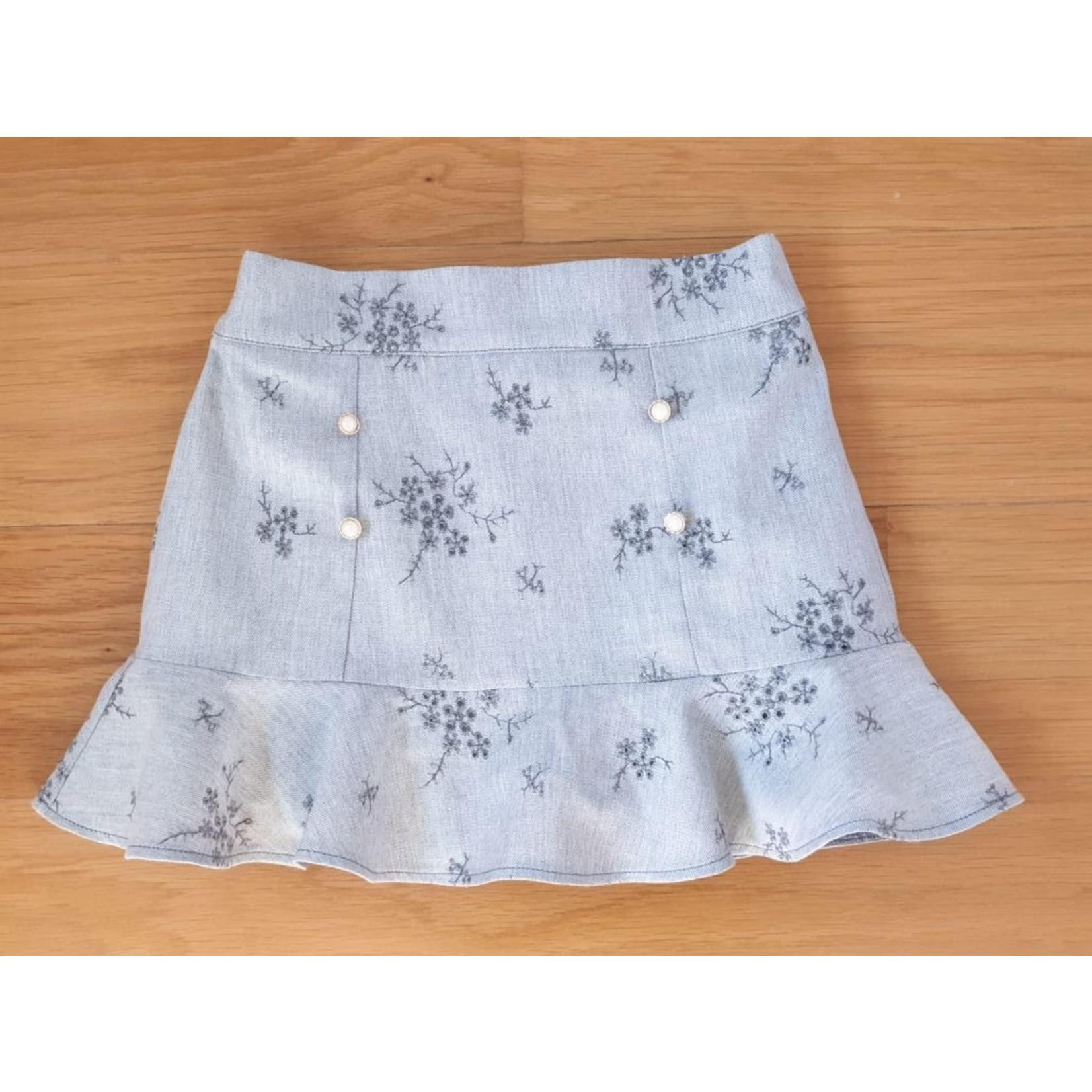 Camellia Skirt Elize