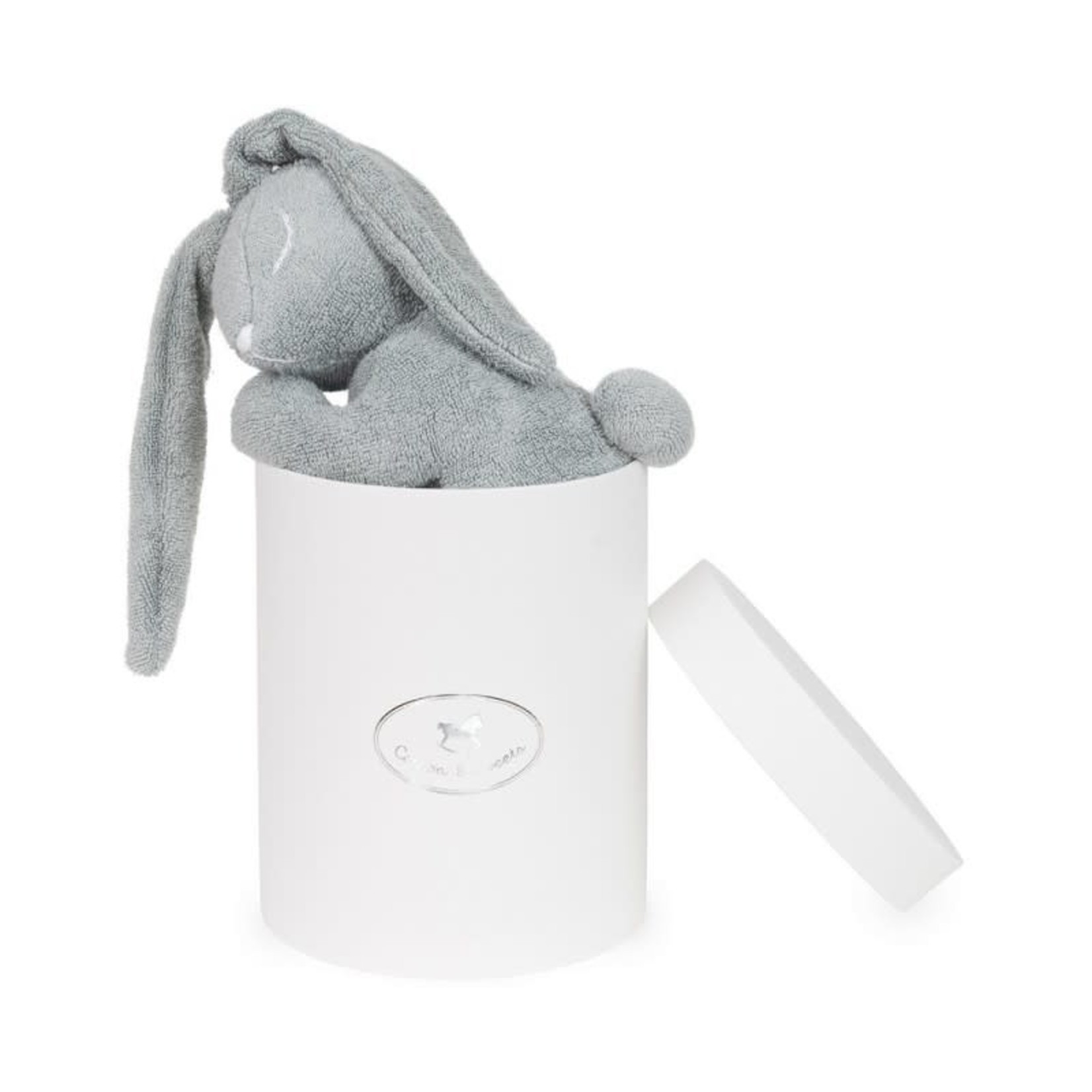 Cotton & Sweets Rabbit Light Gray