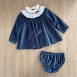 Laivicar Set Velvet Blue