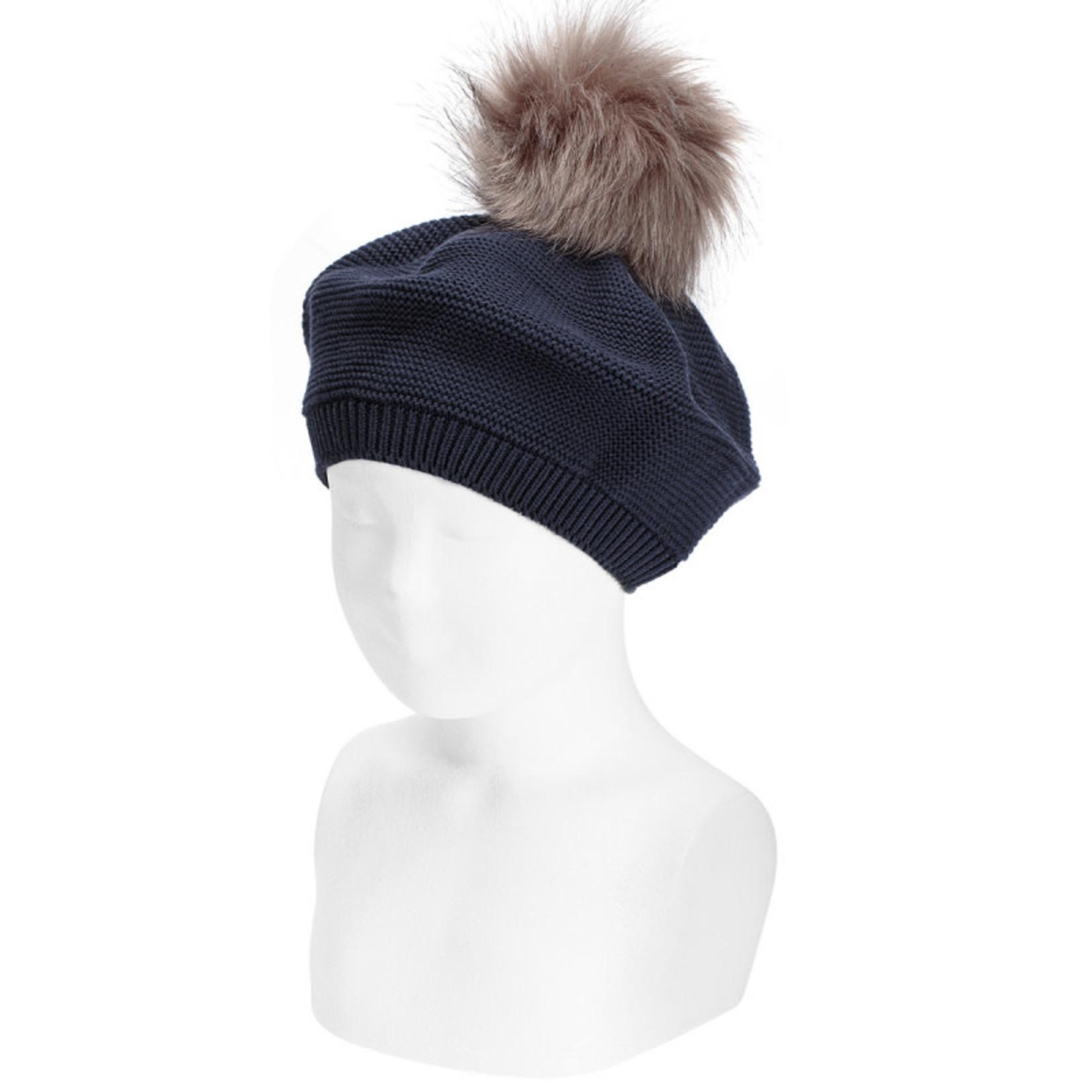 Condor Hat Polly - Condor Navy