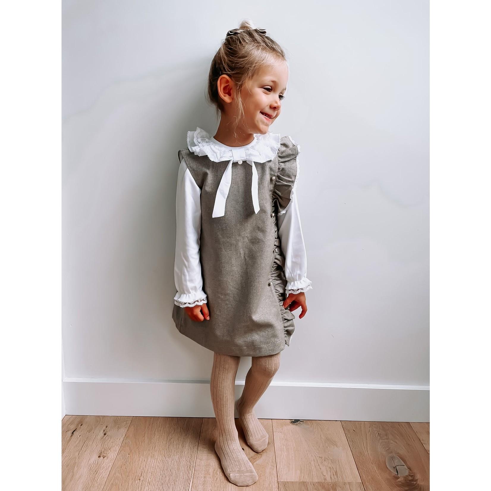 Camellia Dress Maria
