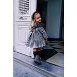 Petite Zara Collar Gray