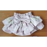 Camellia Velvet Bloomer - Pink
