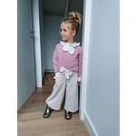 Petite Zara Sweater Pink