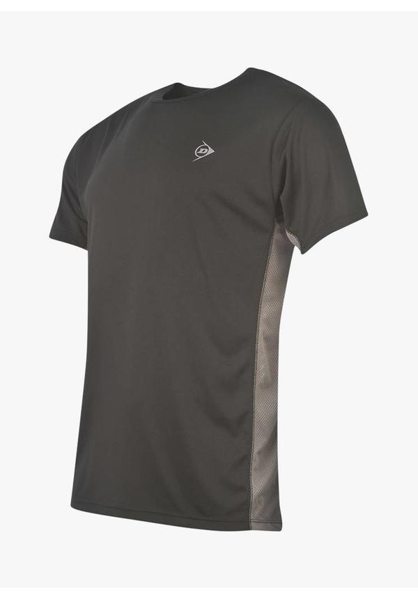 Dunlop Performance Shirt - Zwart