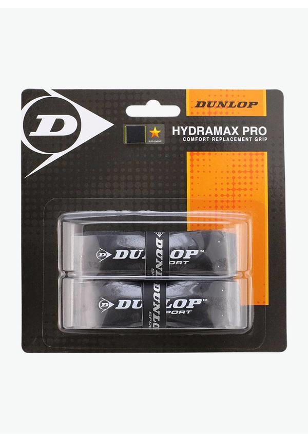 Dunlop Hydramax Pro Basisgrip - Zwart