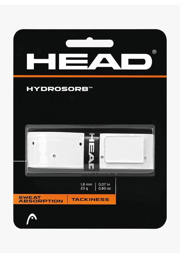 Head Hydrosorb Basisgrip - Wit / Zwart