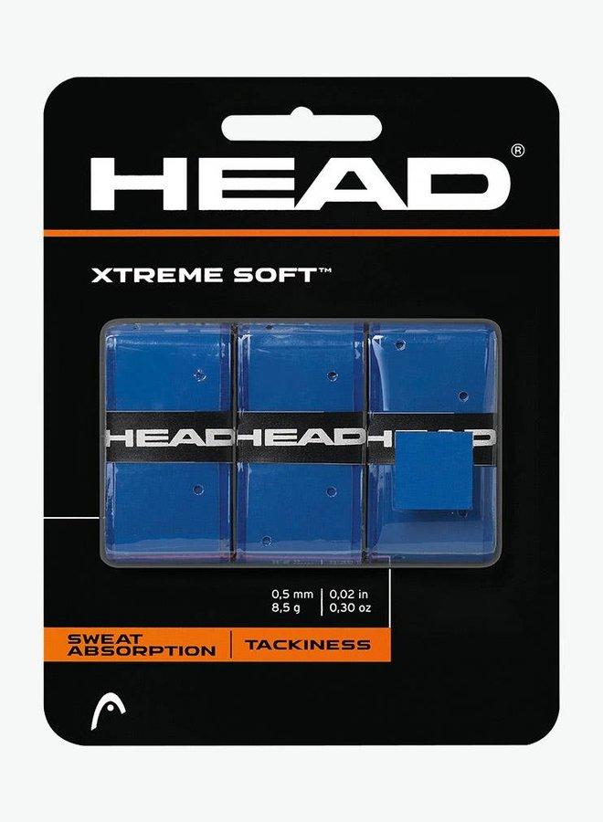 Head Xtremesoft Overgrip - Blauw