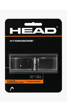 Head Hydrosorb Basisgrip