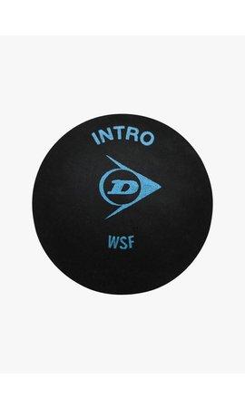 Dunlop Intro Squashbal