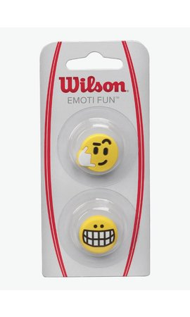 Wilson Emoti-Fun Big Smile / Call Me Demper