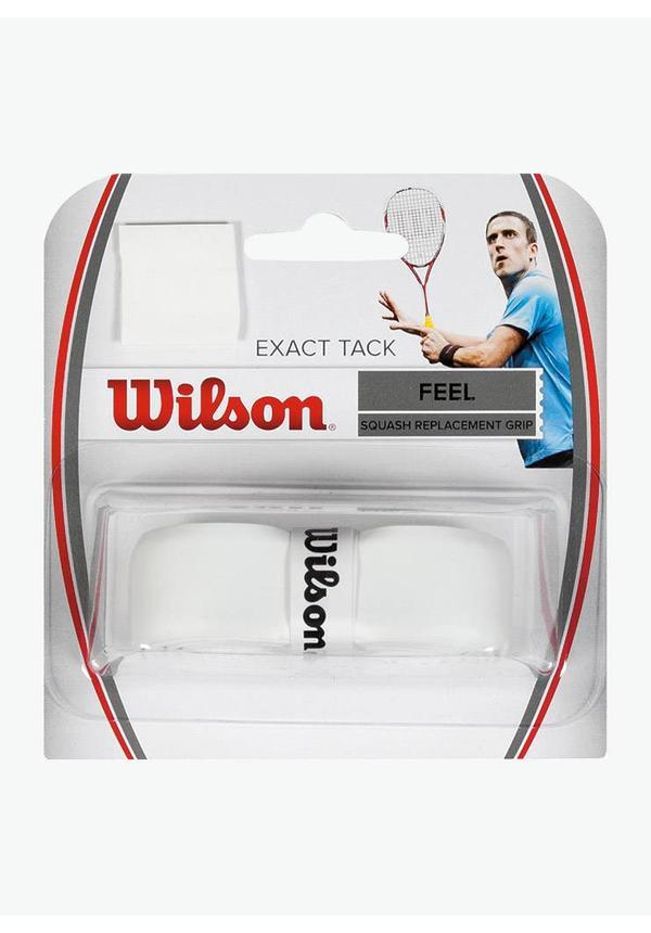Wilson Exact Tack Basisgrip - Wit