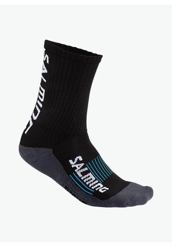 Salming Advanced Indoor Sokken - Zwart