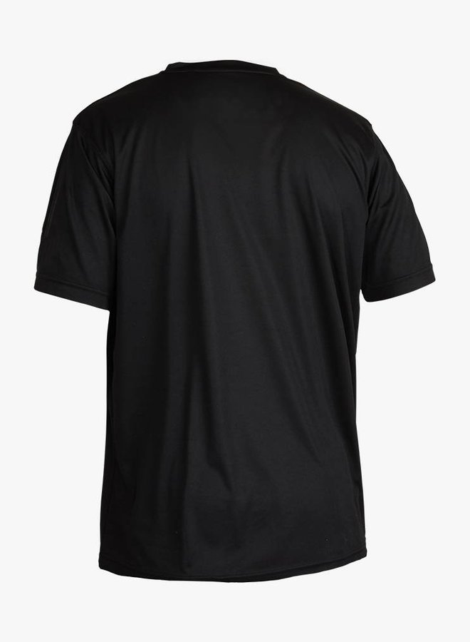 Salming Training Tee 2.0 - Zwart