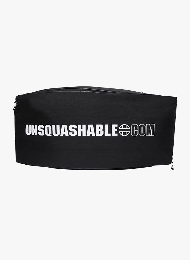 UNSQUASHABLE Tour-Tec Pro Deluxe 12 Racket Bag