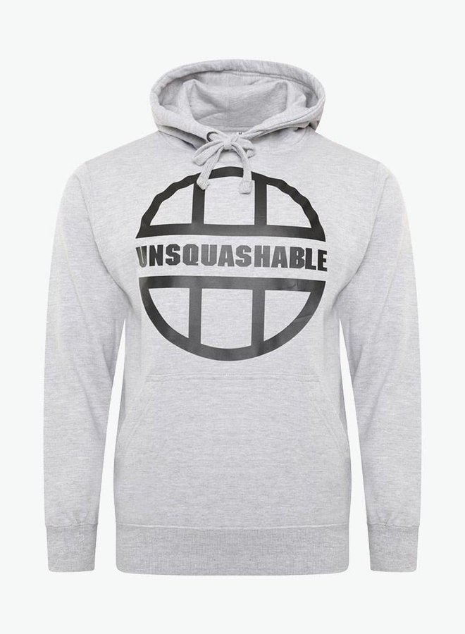 UNSQUASHABLE Training Hoodie - Grijs