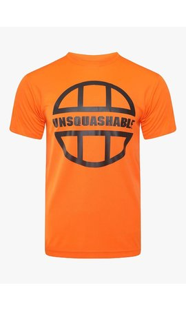 UNSQUASHABLE Training Performance Shirt