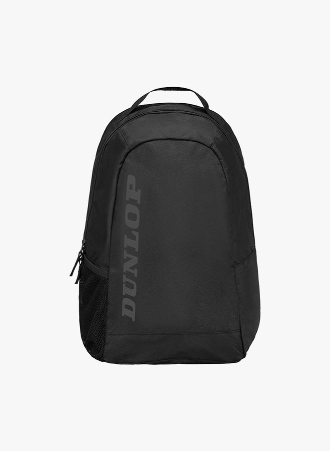Dunlop CX Club Backpack - Zwart