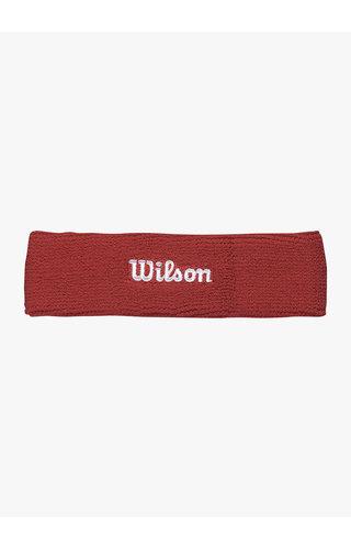 Wilson Hoofdband