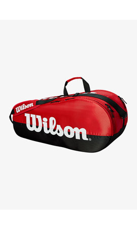 Wilson Team 2 Comp 6 Racket Bag