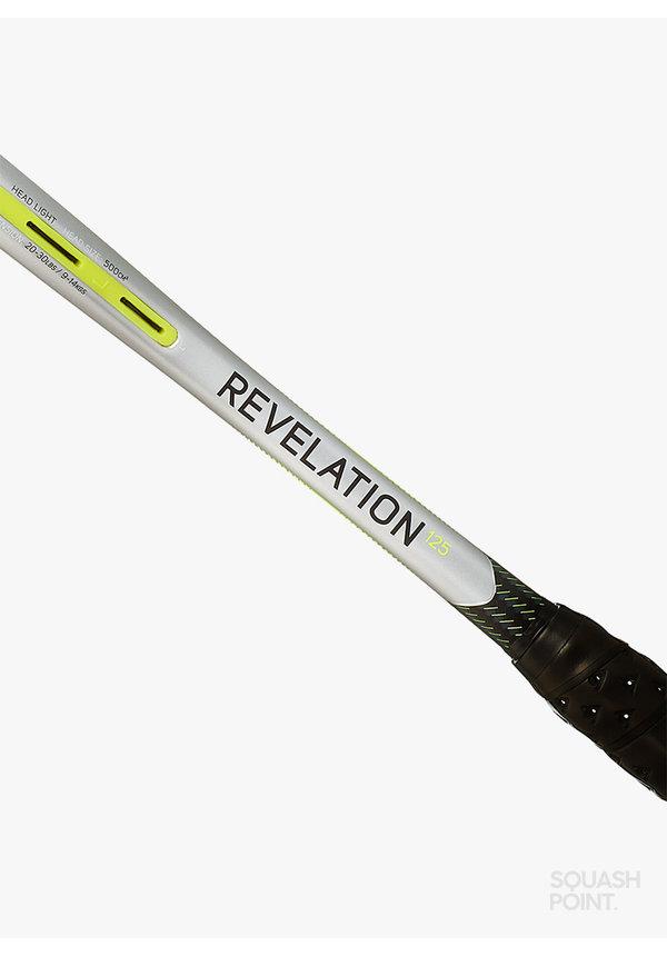 Dunlop Hyperfibre XT Revelation 125