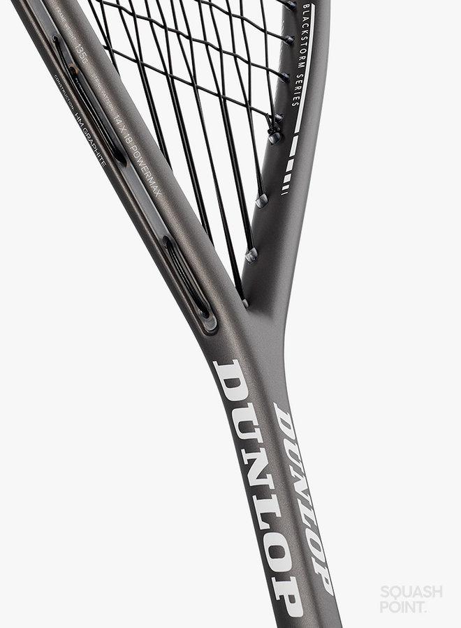 Dunlop Blackstorm Titanium 4.0