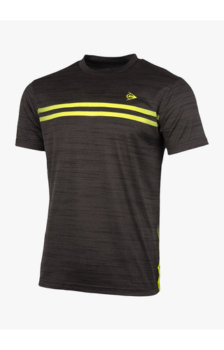 Dunlop Performance Mens Crew Tee