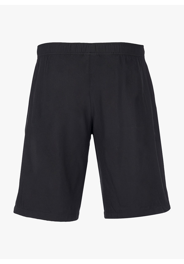 Dunlop Club Mens Woven Short - Zwart