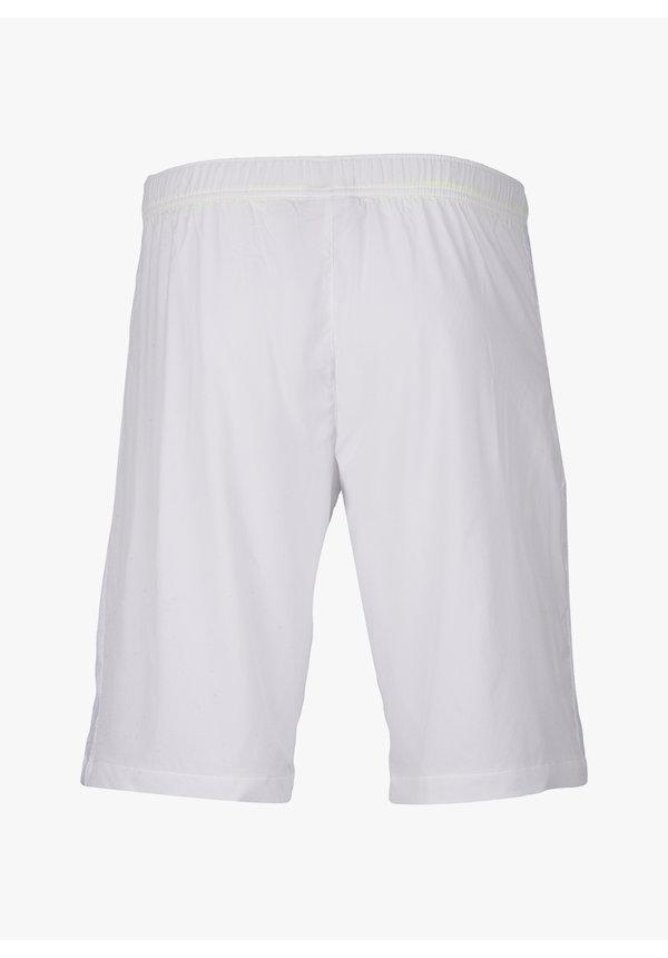 Dunlop Club Mens Woven Short - Wit