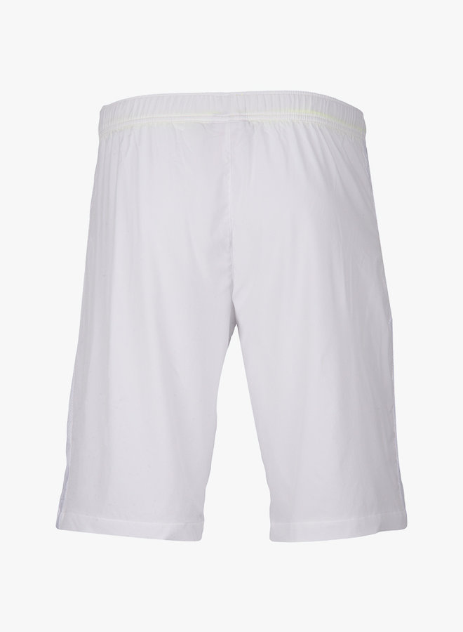 Dunlop Club Mens Woven Short - Wit