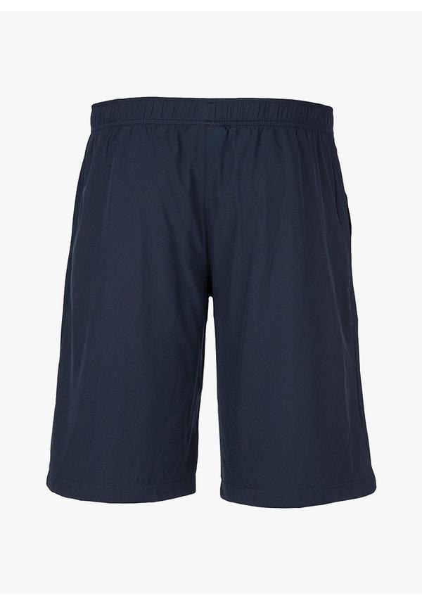 Dunlop Club Mens Woven Short - Donkerblauw