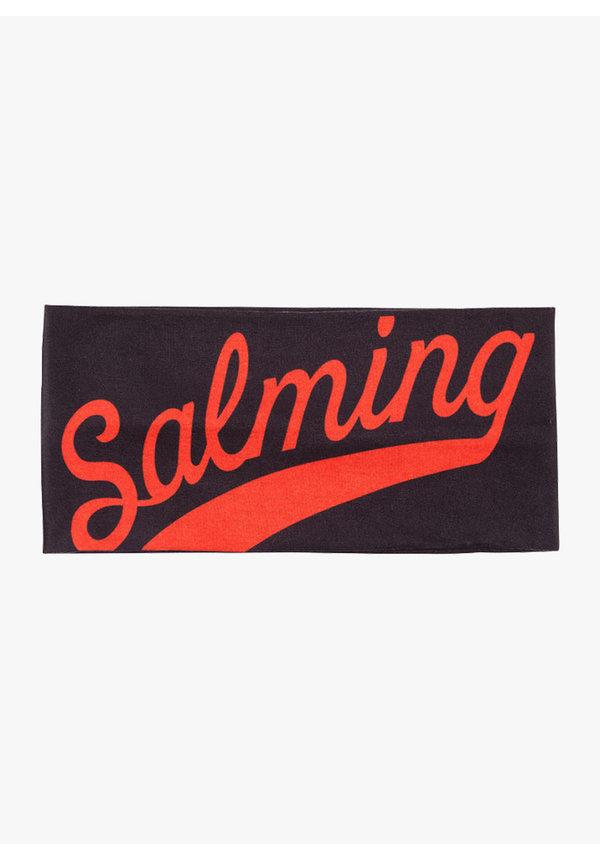Salming Hoofdband XXL - Zwart