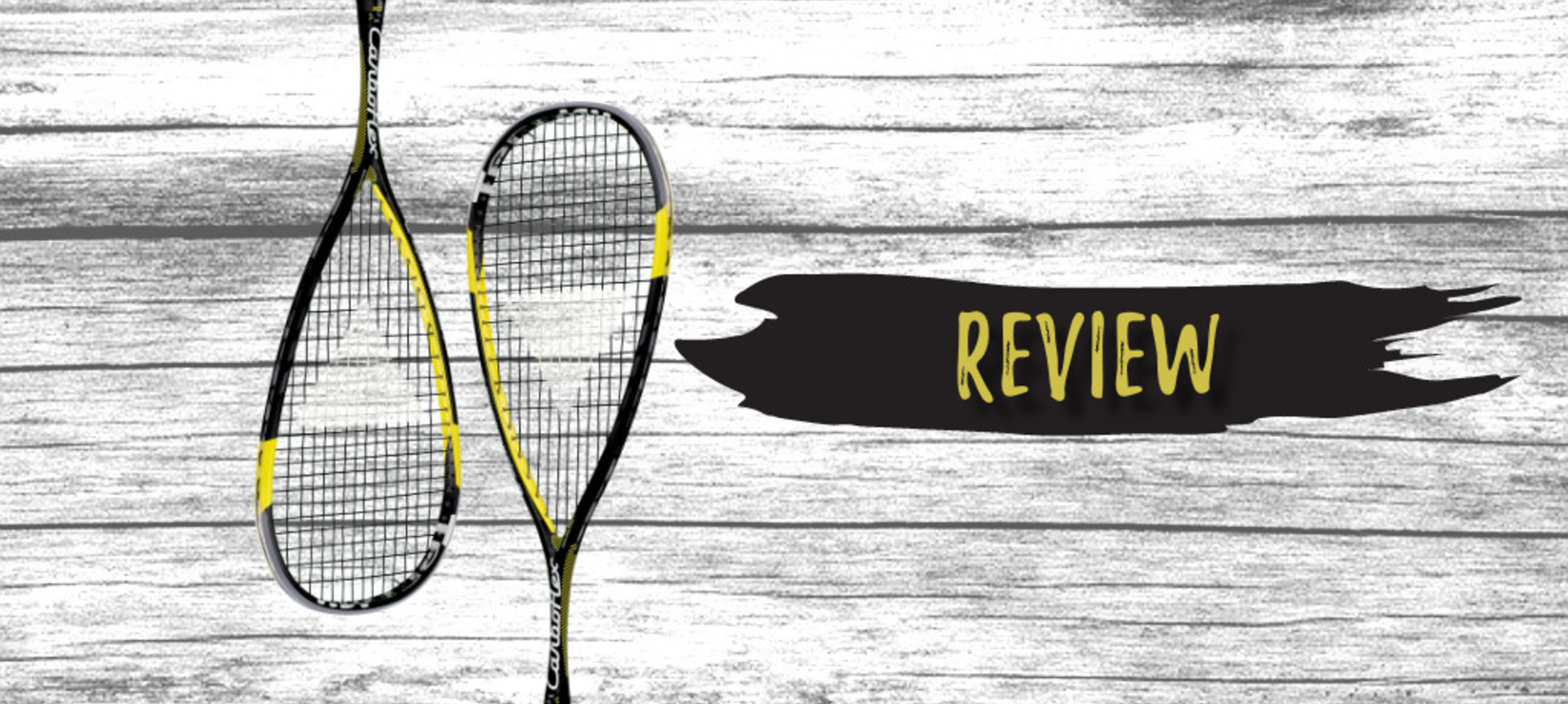 Review Tecnifibre Carboflex 125