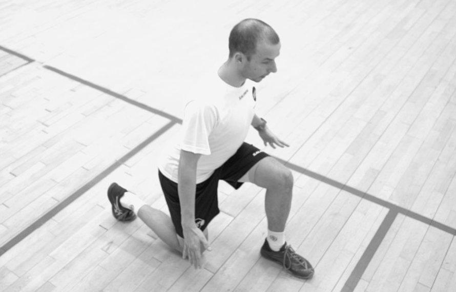 Met deze 3 oefeningen verbeter je je explosiviteit op de squashbaan