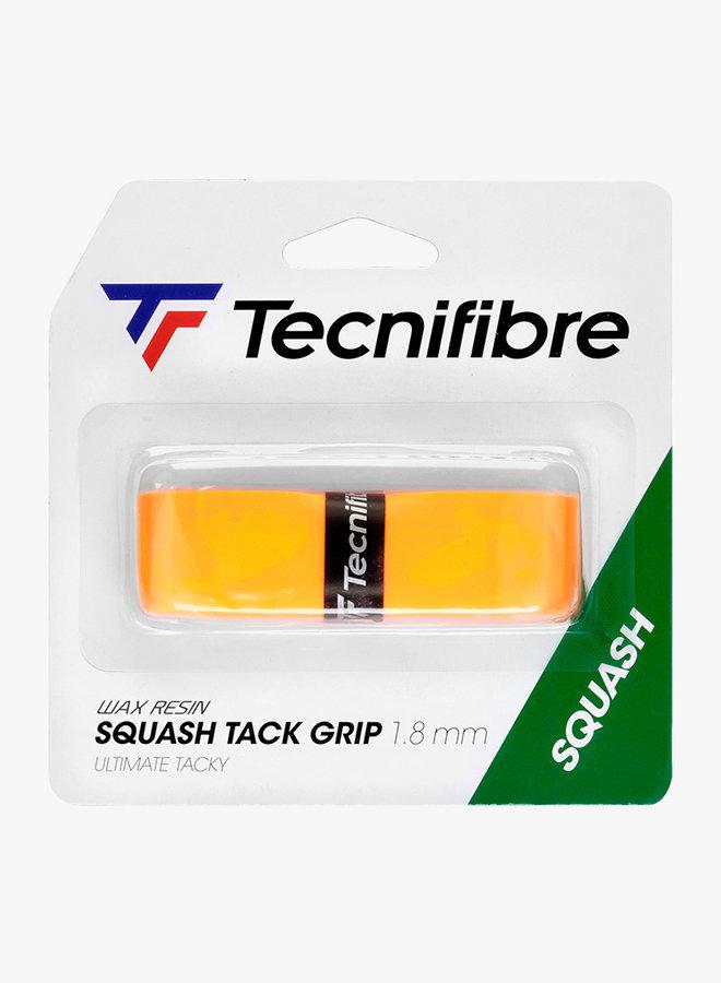 Tecnifibre Squash Tack Grip - Oranje