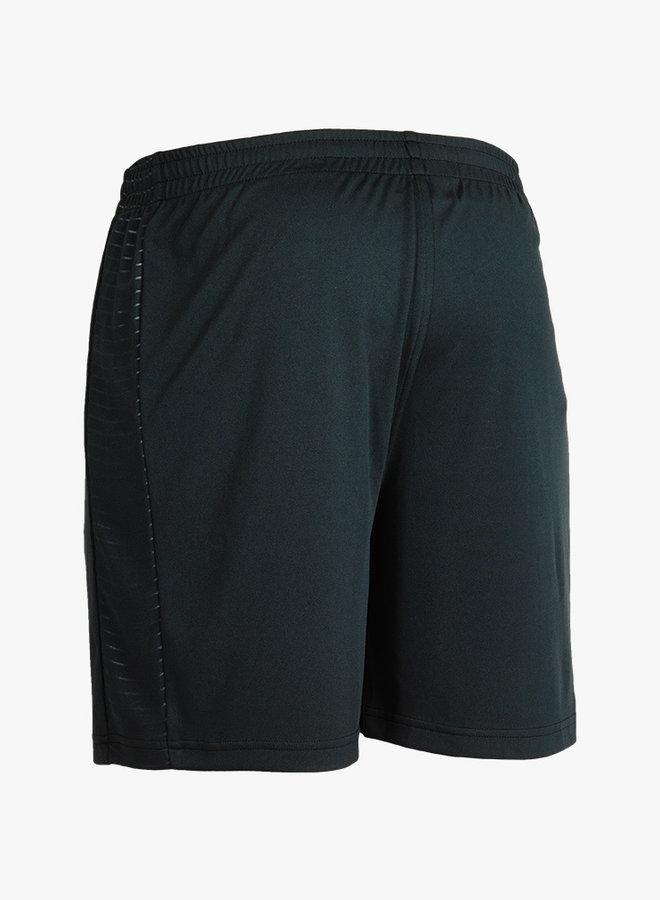 Salming Granite Game Shorts - Zwart