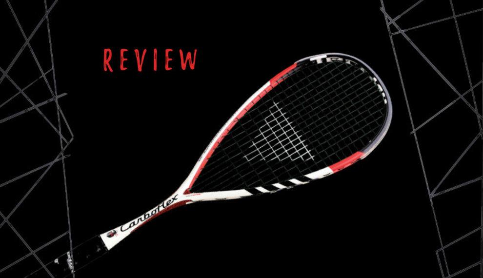 Review Tecnifibre Carboflex 130